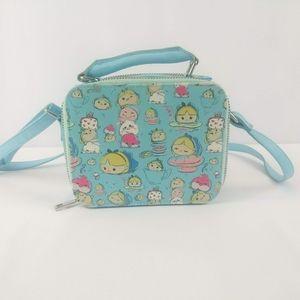 Disney Store Alice in Wonderland Tsum Tsum Bag